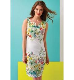 Smashed Lemon naiste kleit 20129