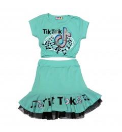 Tüdrukute komplekt TikTok 6695