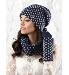 Kamea naiste müts GROSSETO.3