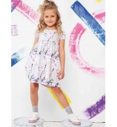Huppa платье для девочки Meril 52010000 52010000*94320 (4)