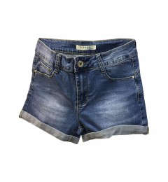Naiste lühikesed teksapüksid 363621 01