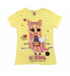 Tüdrukute t-särk 20130