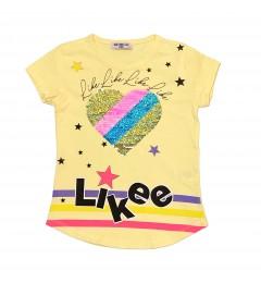 Tüdrukute t-särk 20120