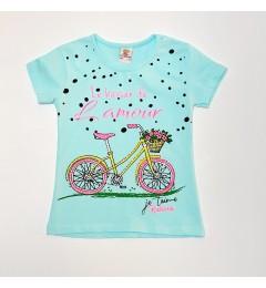 Tüdrukute t-särk 20110