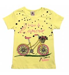Tüdrukute t-särk 20109