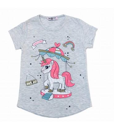 Tüdrukute t-särk 20131