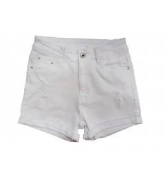 Naiste lühikesed teksapüksid G3599