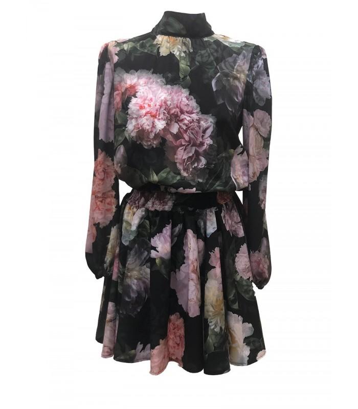 Lola женское платье 28124 (1)