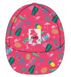 HK tüdrukute nokamüts palmid Minni 4054ET