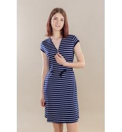 Naiste triibuline kleit Bergamo