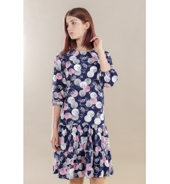 Женское платье  23113 01