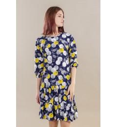 Женское платье  23113 02