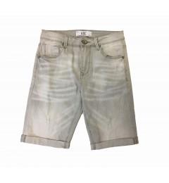 Meeste lühikesed teksapüksid ND826
