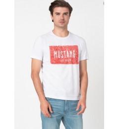 Mustang мужская футболка 1009517 1009517*2045 (1)