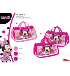 MINNIE laste spordikott BAG-47 60023