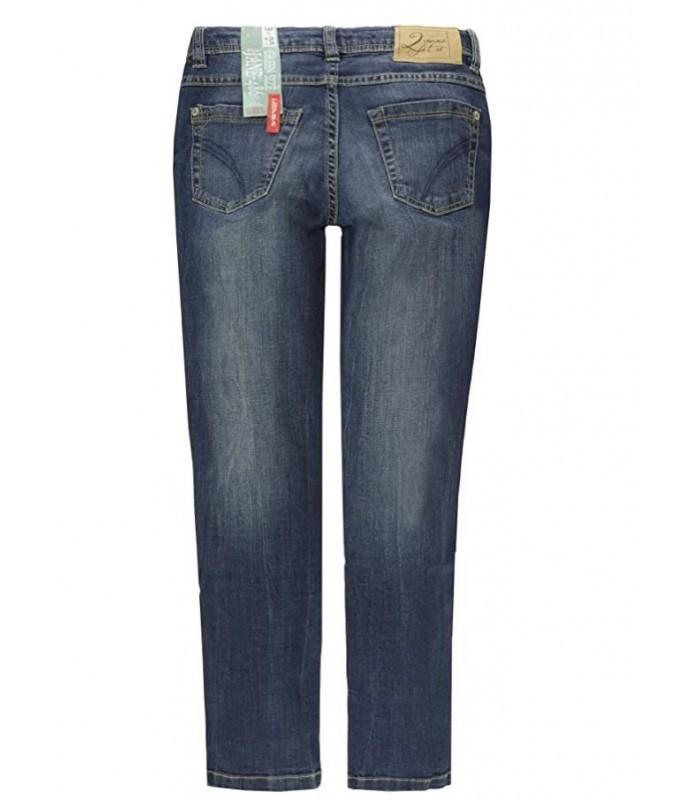 Lemmi джинсы для девочки 9941003*0013 (2)