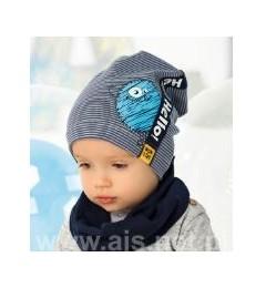 AJS poiste müts 340059