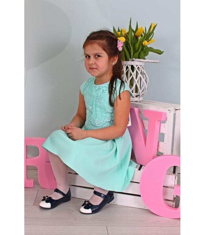 Tylkomet Tüdrukute pidulik kleit 278719 01 (2)