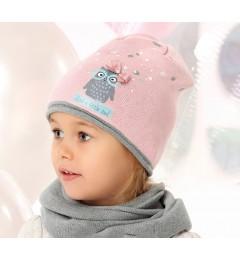 AJS tüdrukute müts 341082