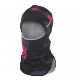 Lenne детская трикотажная шапка-шлем Kevis 20687*029