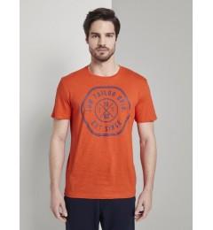 Tom Tailor мужская футболка 1016155*21185 (5)