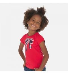 Mayoral футболка для девочек 3007*25 (4)