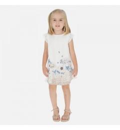 Mayoral tüdrukute kleit 3912*69