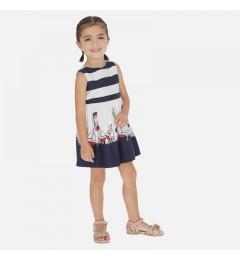 Mayoral tüdrukute kleit 3941*54