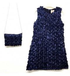 Tüdrukute kleit+kott 2720247 03