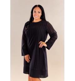 Zabaione pluss suurus naiste kleit Maya231