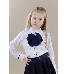 Tüdrukute pidulik pluus Bella-1 271614 01