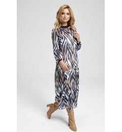 Ezuri naiste kleit Zebra R568910 01