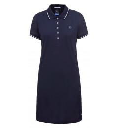 Luhta поло-платье для женщин Honkola 35232-5*391
