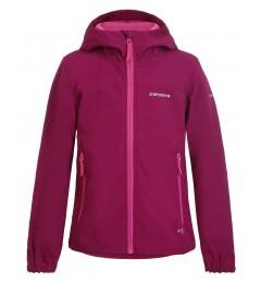 Icepeak софтшелл куртка для девочек KAPPELN JR 51894-6*730