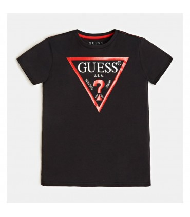 Guess футболка для мальчиков L73I55*01 (1)