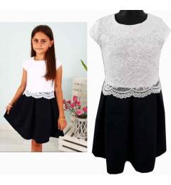 Tylkomet Tüdrukute kooli kleit 271312 01