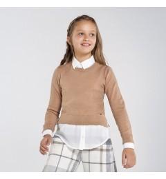 Mayoral tüdrukute džemper 7329*54 (4)