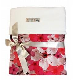 Lenne одеяло для новорожденных BLANKY 19110*1700