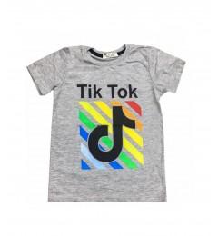 Футболка для мальчиков TikTok 20917 01