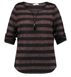 Z1 naiste triibuline džemper ELLE*14