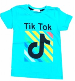 Футболка для мальчиков TikTok 209170 01