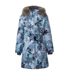 Huppa mantel 300g Yacaranda 12030030**01520