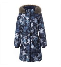 Huppa mantel 300g Yacaranda 12030030**01586