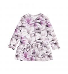 Lenne tüdrukute kleit Marit 19621*1220