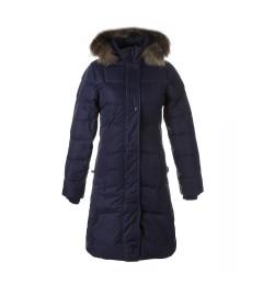 Huppa женское пальто c натуральным мехом Yessica 12548055*00086 (3)