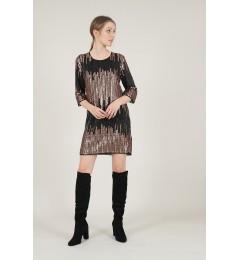 Molly pidulik naiste kleit W727*01 (1)
