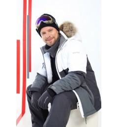 Huppa мужская куртка 300г Niklas 18368030*00120 (10)