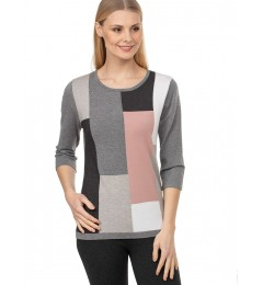 Maglia naiste džemper Lugo 82212 01
