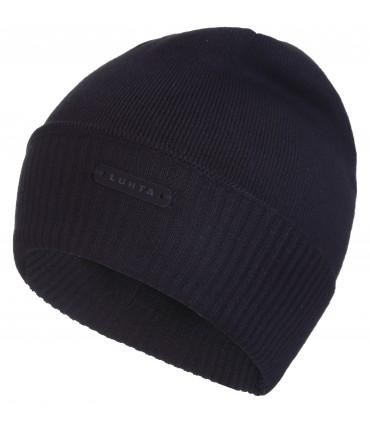 Luhta meeste müts Nauvoinen 36622-6