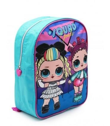 LOL tüdrukute seljakott 18-282 (1)